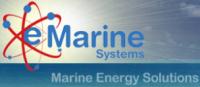 e Marine Systems Logo