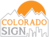 Colorado Sign Co. Logo
