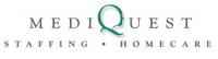 MediQuest Staffing, Inc. Logo
