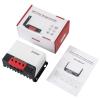 ZHCSolar Release MC Series MPPT RV Solar Battery Charger'