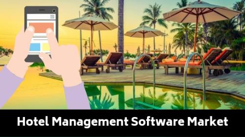 Hotel Management Software Market'