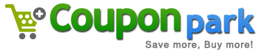 Logo for CouponPark'