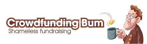 Crowdfunding Bum'