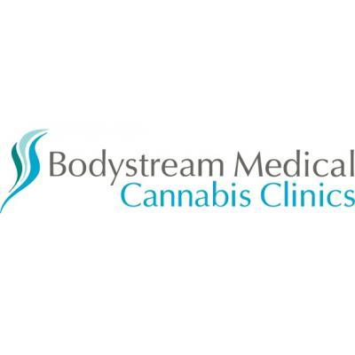 Company Logo For Bodystream Medical Cannabis Clinic'
