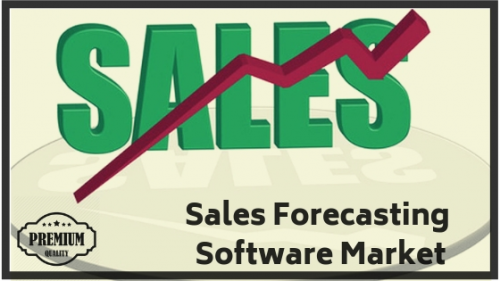 Sales Forecasting Software Market'