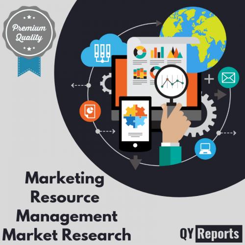 Marketing Resource Management Market'