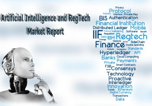 Artificial Intelligence and RegTech Market'