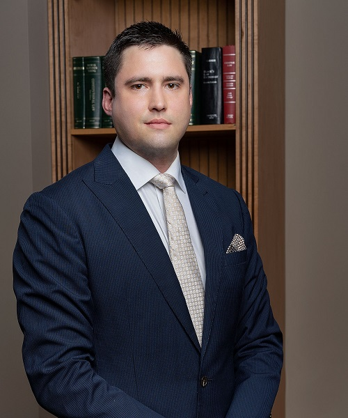 Attorney Grant Wood'