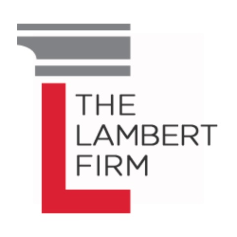 Company Logo For The Lambert Firm'