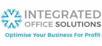 Integrated Office Solutions Logo