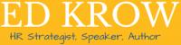Ed Krow Logo