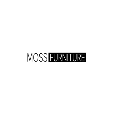 Company Logo For Moss Furniture Collection'