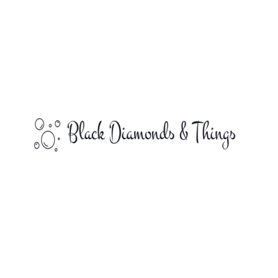 Company Logo For Black Diamonds And Things'