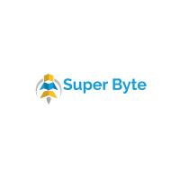Super Byte Hosting Logo