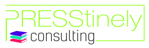 Company Logo For PRESStinely Consulting'