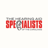 The Hearing Aid Specialists of the Carolinas Logo