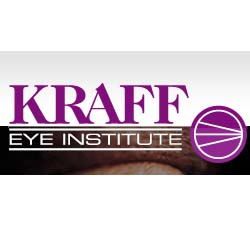 Company Logo For Kraff Eye Institute'