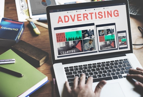 AI In Online Advertising Market'