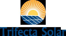 Company Logo For Trifecta Solar'