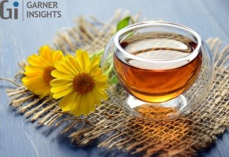 Green Tea Extract Market'