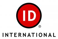 ID international Logo