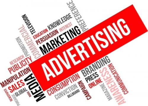 Corporate Advertising market'