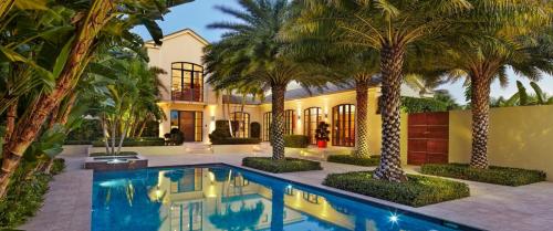 Luxury Real Estate'