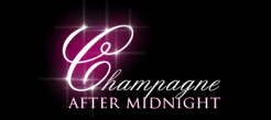 Company Logo For Champagne After Midnight'