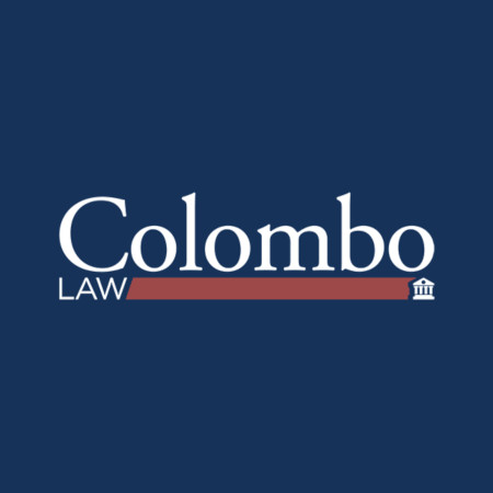 Company Logo For Colombo Law'