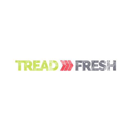 Company Logo For TREADFRESH'