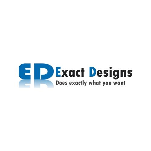 Company Logo For Exact Designs'