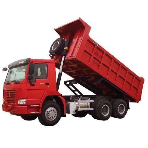 Tipper Trucks Market'
