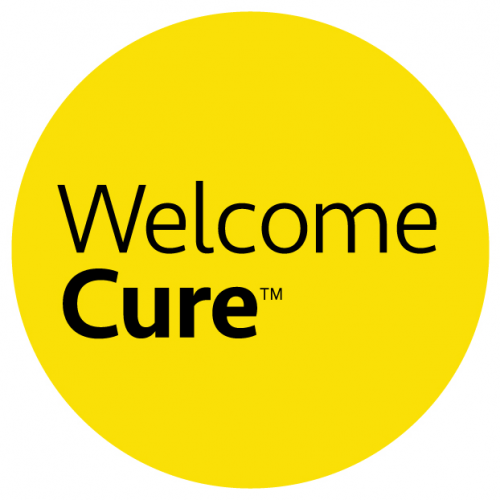 Company Logo For Welcome Cure Pvt. Ltd'