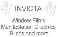 Invicta Window Films Logo