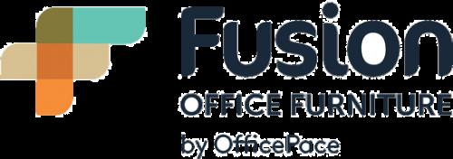 Company Logo For Fusion Office Furniture'