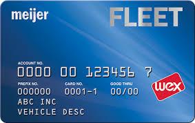 Global Fleet card Market'