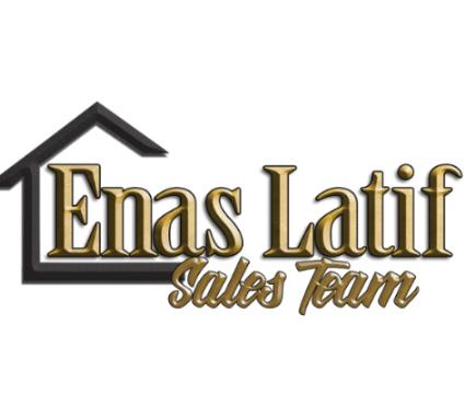 Company Logo For Enas Latif Sales Team'