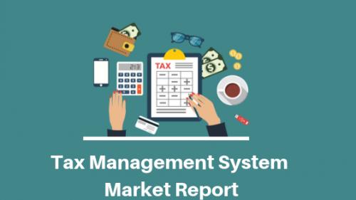 Tax Management System Market'