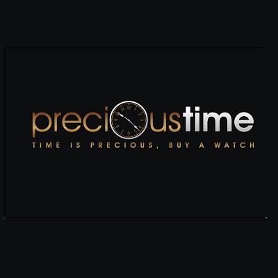 Company Logo For Precious Time EU'