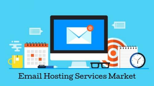 Email Hosting Services Market'