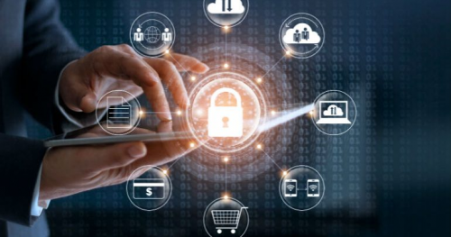 Financial Services Security Software Industry Market'