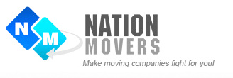 Logo for Nation Movers'