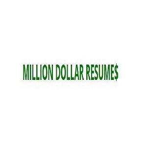 Company Logo For Million Dollar Resumes'