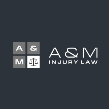 Company Logo For A M Personal Injury Lawyer'