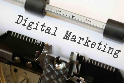 RS Digital Marketing'