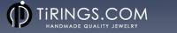 Titanium Rings Studio Logo