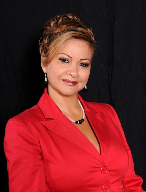 Patricia Gracia'