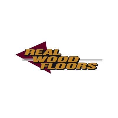 Company Logo For Real Wood Floors'