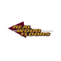 Real Wood Floors Logo
