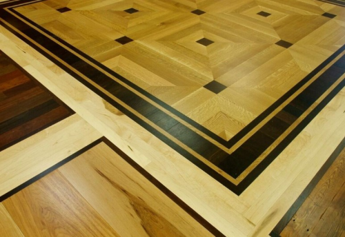 Kalamazoo Hardwood Flooring Company'